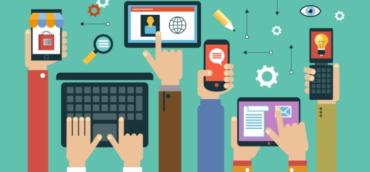 Come Dovrebbero Comportarsi Le Imprese Nell'era Digitale?