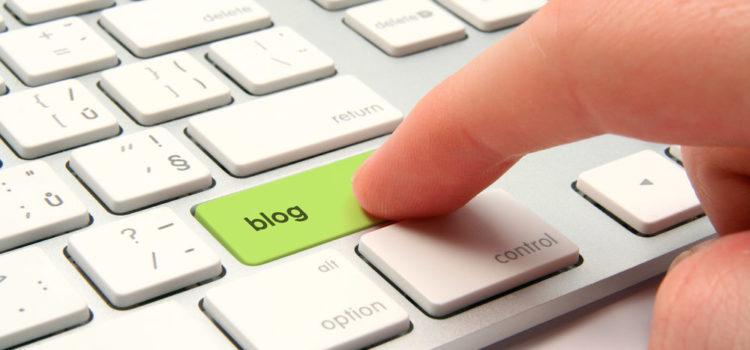 Il blog aziendale: un sicuro investimento!