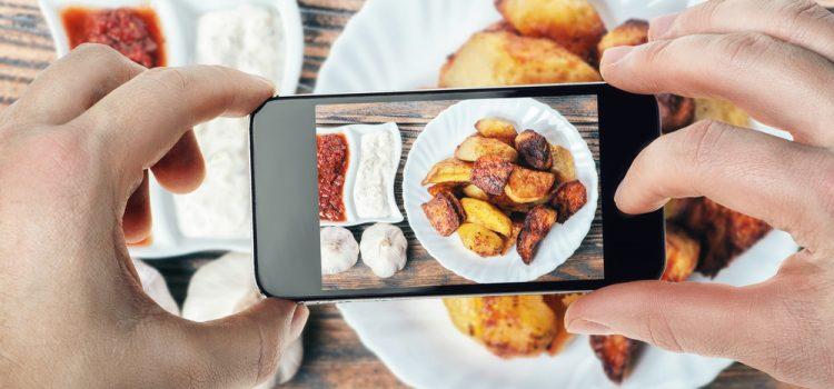 Il Food Spopola Su Instagram