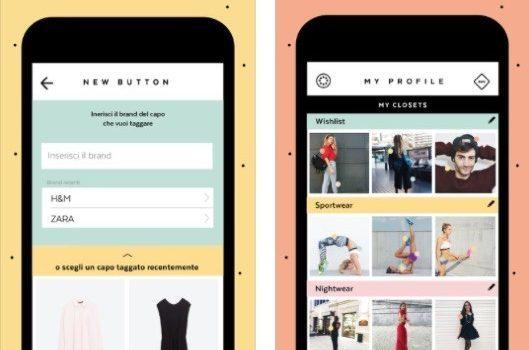 21 Buttons Rivoluziona Lo Shopping Online