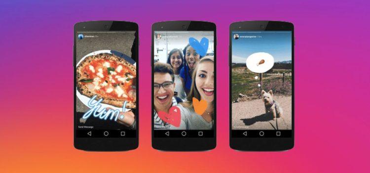 Le Instagram Stories: Perché Sfruttarle?