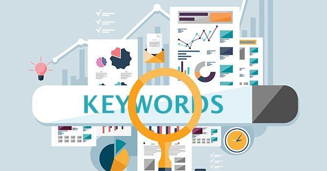 Perché e come usare le keywords